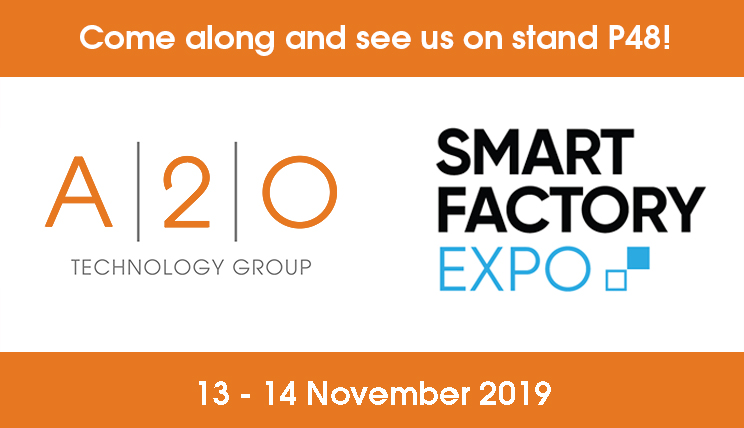 Smart Factory Expo 2019